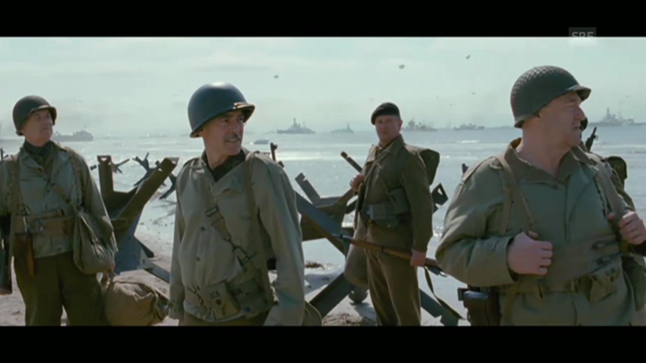 Trailer zu «The Monuments Men»
