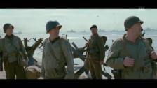 Video «Trailer zu «The Monuments Men»» abspielen