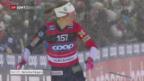 Video «Männer-Staffel um Cologna ohne Chance» abspielen