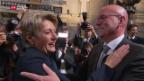 Video «Bundesratswahl: Die Ostschweiz jubelt» abspielen