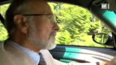 Ypsomed-Gründer Willy Michel