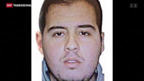 Video «Selbstmordattentäter am Flughafen waren Brüder» abspielen
