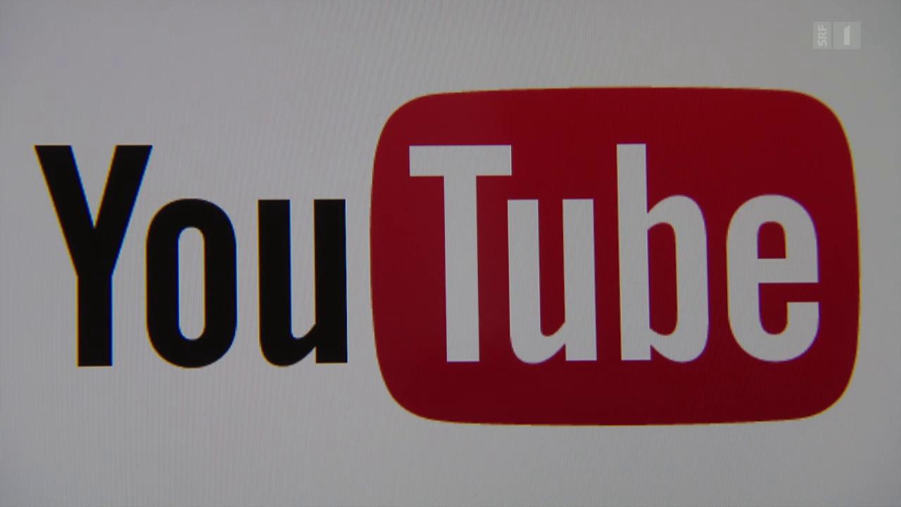 Gewaltvideos für alle: Youtube schützt Kinder schlecht