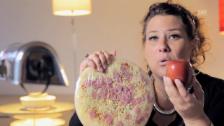 Video «Apfel oder Pizza? Die Mehrheit entscheidet» abspielen