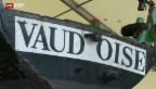 Video «Verjüngungskur für historisches Schiff» abspielen