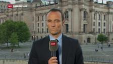 Video «Adrian Arnold: «Der Wahlkampf hat längst begonnen»» abspielen