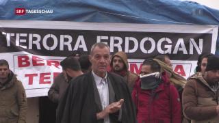 Video «USA raus aus Syrien» abspielen