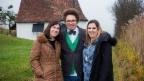 Video «Carmen und Tatjana: «Din Engel»» abspielen