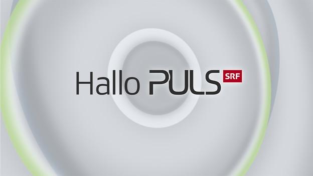 Aus «Hallo SRF!» wird «Hallo Puls»