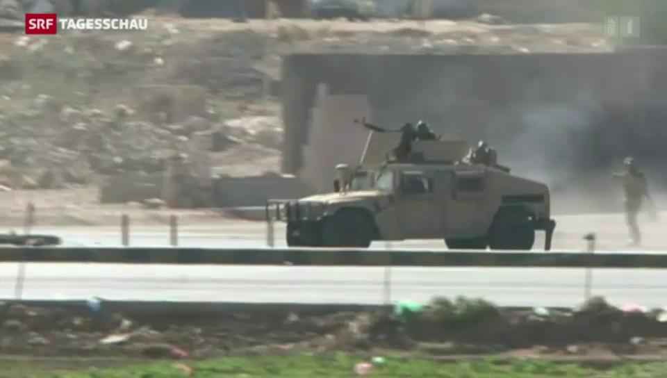 Erneuter Putschversuch in Jemen