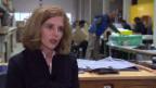 Video «Daniela Merz über das Pilotprojekt» abspielen