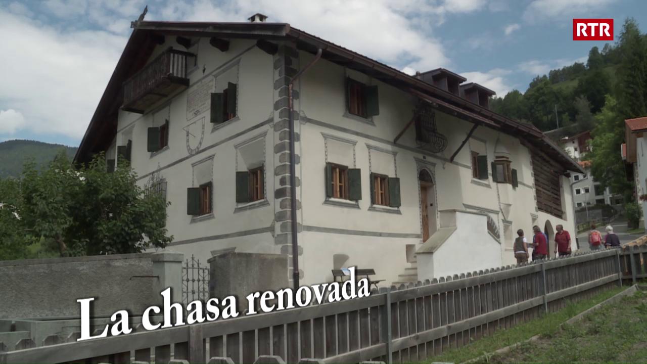 LA CHASA RENOVADA