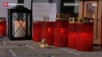 Video «Frau gesteht Tötung ihrer Kinder» abspielen