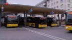 Video «Postauto-Skandal - die Reaktionen» abspielen