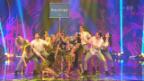 Video ««Focus» tanzen durch den Dschungel» abspielen