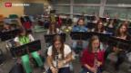 Video «Mehr Fördergelder für Kleinverlage und Jugend-Musik» abspielen