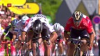 Video «Sport - Tour de France» abspielen