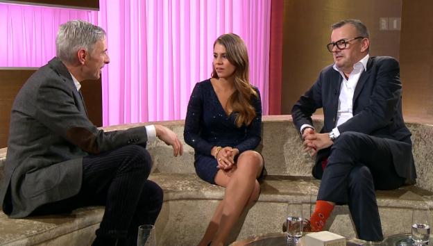 Video ««G&G Weekend» mit Eliane Müller und Philipp Fankhauser» abspielen
