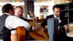 Video «Der «Jobtausch» in Mexiko und der Schweiz: Die Musiker» abspielen