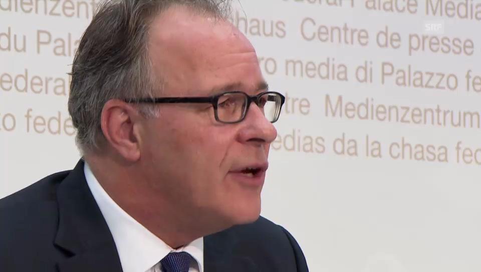 Boris Zürcher: «Man muss sich die Motivation für die PFZ in Erinnerung rufen»