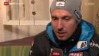 Video «Marcel Hirscher über die Rennen in Adelboden» abspielen