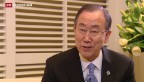 Video «Exklusiv-Interview mit Ban Ki Moon» abspielen