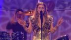 Video «Grossbritannien: Molly Smitten-Downes mit «Children Of The Universe»» abspielen
