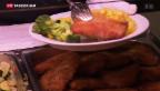 Video «Bündner Fleischhändler deklariert Fleisch falsch» abspielen