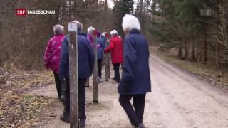 Video «Wie weiter mit der Rentenreform?» abspielen