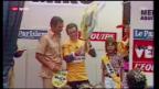 Video «Bernard Hinault: Der französische TdF-Held («sportaktuell»)» abspielen