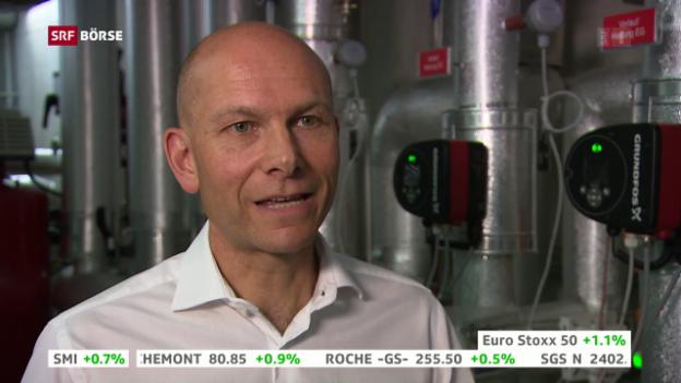 Video «SRF Börse vom 19.06.2017» abspielen
