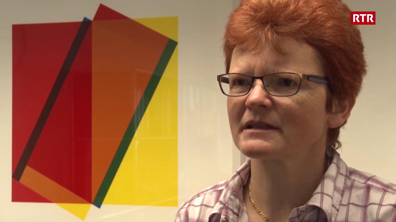 Judith Fasser, Müstair