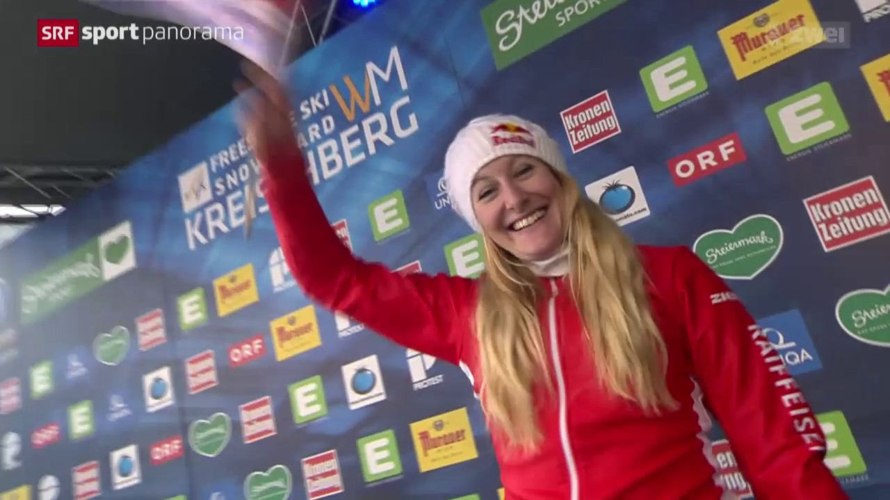 Skicross: WM Kreischberg
