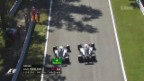 Video «Formel 1: Grand Prix von Italien» abspielen