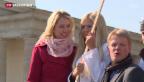 Video «Gesetz für Lohngleichheit in Deutschland» abspielen