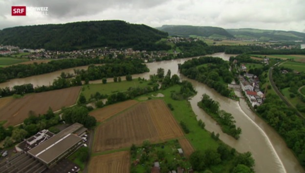 Video «Schweiz aktuell vom 29.07.2014» abspielen