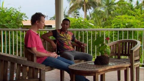 Alors demande!: La Réunion et sa nature (11/15)