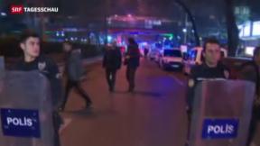 Video «Anschlag in der Türkei» abspielen