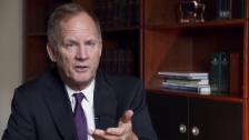 Video «John Sandwick über scharia-konforme Vermögens-Verwaltung (eng.)» abspielen