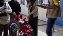 Video «Wie die Glückskette in der Krisenregion helfen kann» abspielen