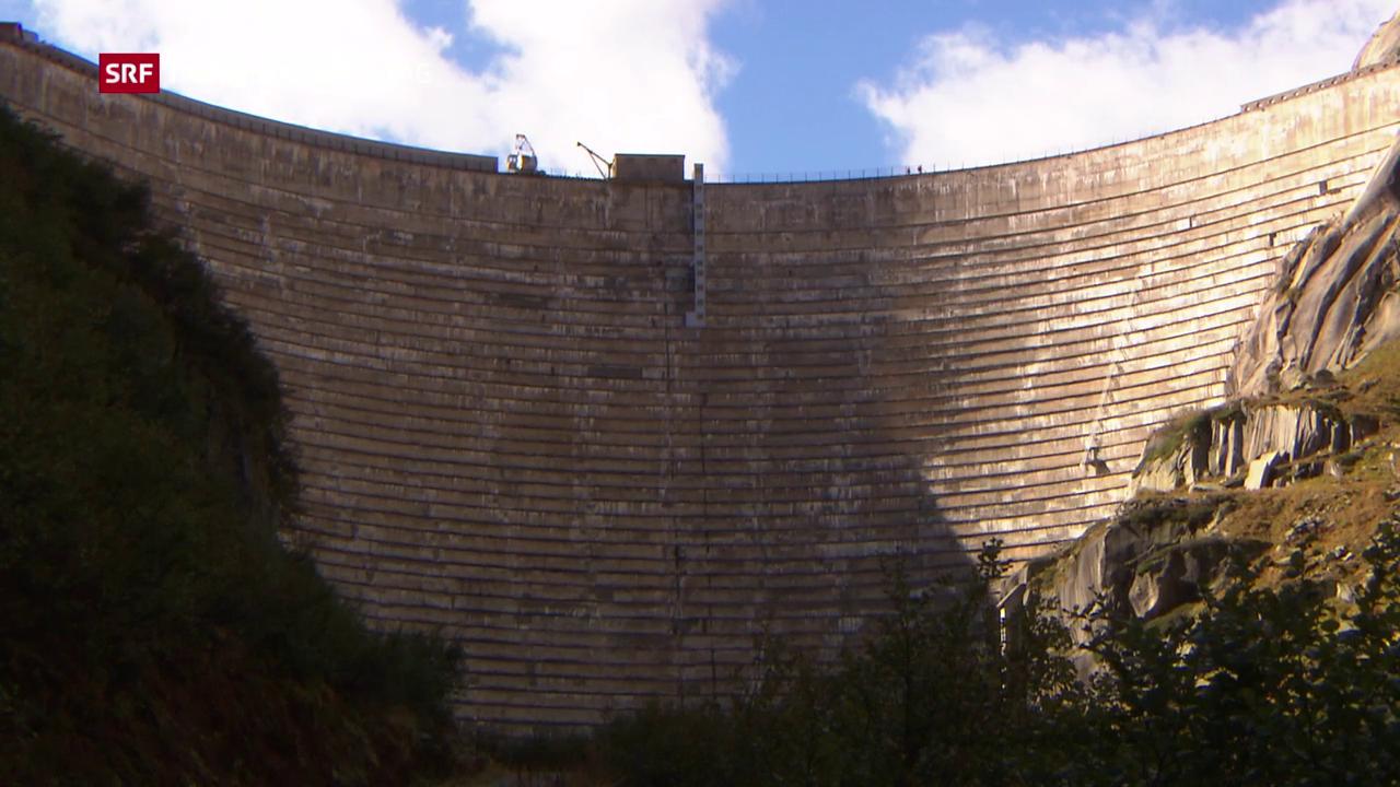 Keine Soforthilfe für Wasserkraft