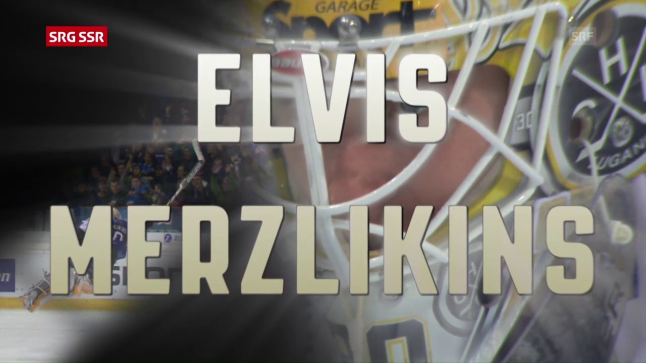 Goaltender of the Year: Elvis Merzlikins