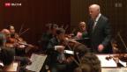 Video «Der Grandseigneur unter den Dirigenten» abspielen
