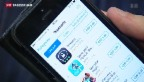 Video «Threema – die App der Stunde» abspielen