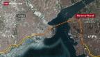 Video «Neuer Tunnel verbindet Europa und Asien» abspielen