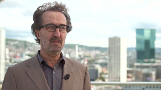 «Hochhäuser dienen dem Branding», weiss Andres Janser