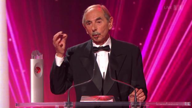 Video «Xavier Koller - Gewinner Kategorie Kultur» abspielen