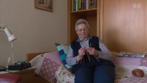 Video «Auslaufmodell Pflegeheim» abspielen