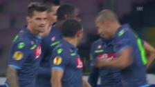 Video «Fussball: EL, Napoli-Slovan» abspielen