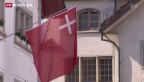 Video «Geberkantone wollen neu verhandeln» abspielen